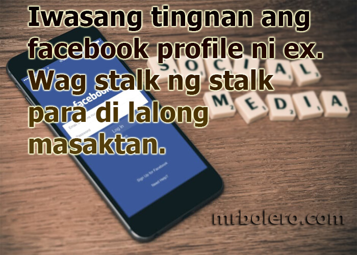 Best Caption For Profile Picture On Facebook Tagalog Walljdi