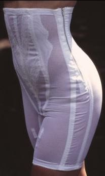 Zipper Girdle