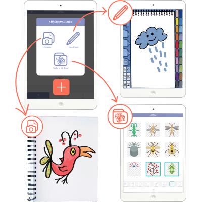 mr broc regalos personalizados dibujos iconos