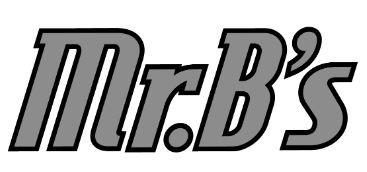 Mr. B's