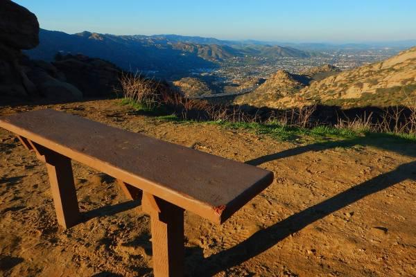 Rocky Peak Vista