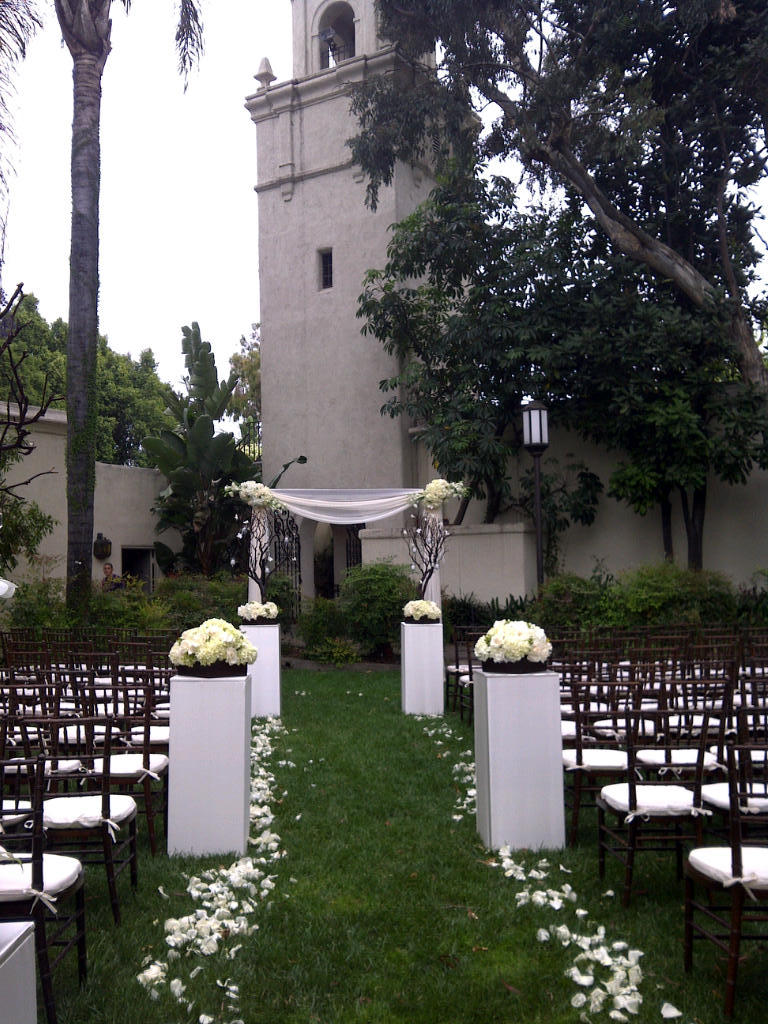 Wedding & Special Events | MRCA