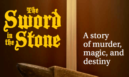 Middle Ages Read Aloud Play: The Sword in the Stone