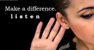 The Power of Listening to Your Students