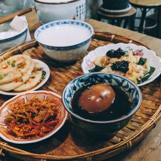 Banquets & Sharing Platters
