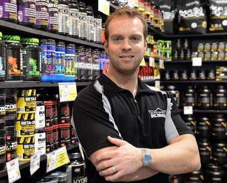 Supplement & Nutrition Stores