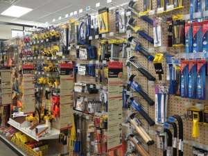 Independent Hardware Store