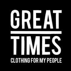 great-times Tirante Great Times verano 2015