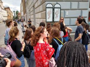 Guided Tour of Old Town Krakow