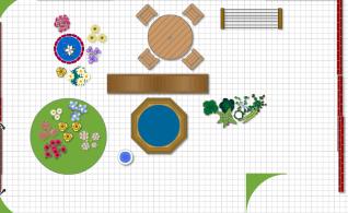 garden deisin
