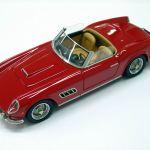 Ferrari 250 Gt California Spider Fari Carenati 1 43 Mr Collection Models