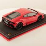 Lamborghini Huracan Evo 1 18 Mr Collection Models