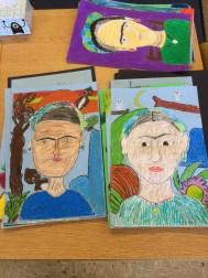 Thank you Frida Kahlo!