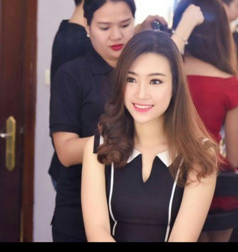 Ngắm nhan sắc ngoài đời của Đỗ Mỹ Linh, hoa hậu Việt Nam 2016