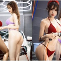 UGIRLS – Ai You Wu App No.2048: SOLO-尹菲 & Betty (35 ảnh)