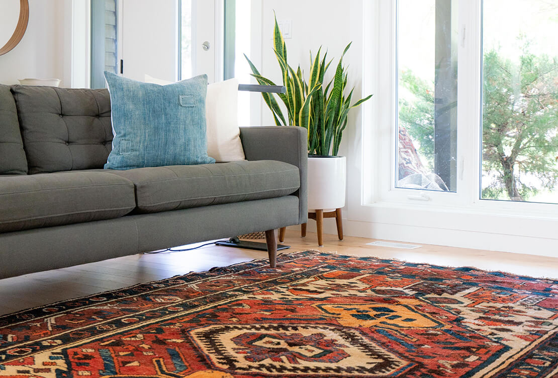 Area Rug Placement Tips Tricks The Mr Cooper Blog