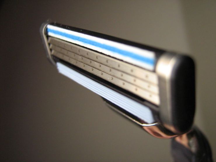 Ways To Avoid Shaving Bumps