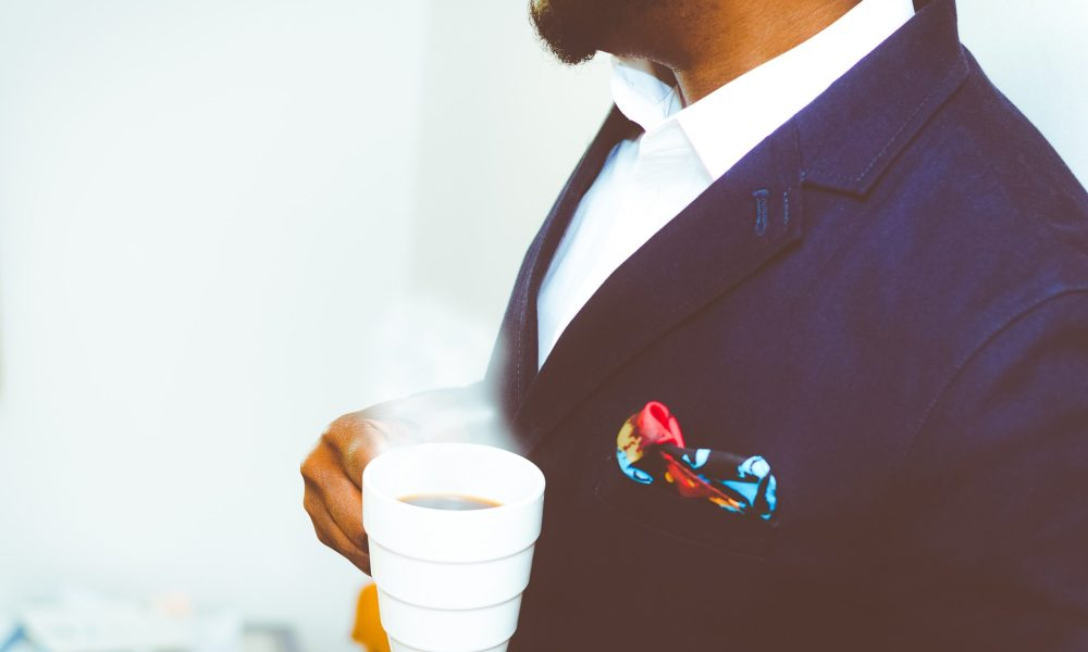 6 style hacks for black men