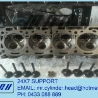 Holden 4ZE1 head kit