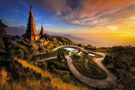 Doi Inthanon National Park. Photo credit to http://blog.eoasia.com.
