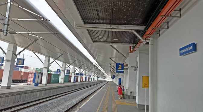 Train 46 Padang Besar to Bangkok: Everything You Need to Know