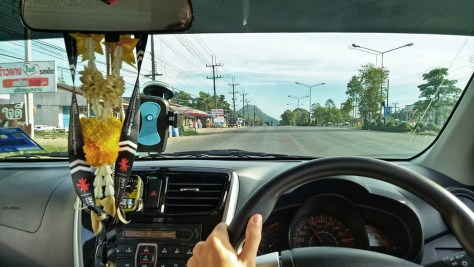 Driving into Thailand - Bukit Kayu Hitam Border Crossing: Document Checklist and Procedure