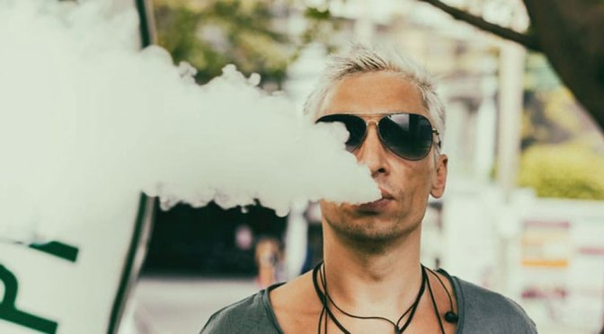 Vaping and e-cigarettes are illegal in Thailand.