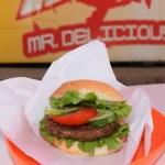 hamburger-MrDelicious Barbados Food