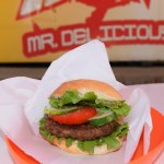 hamburger-MrDelicious Barbados Food