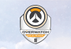 Overwatch Winter Premiere Logo