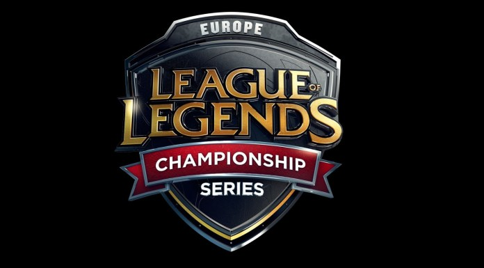 EU LCS Logo
