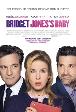 "After breaking up with Mark Darcy (Firth), Bridget Jones's (Zellweger) ""happily ever after"" hasn't quite gone according to plan. Fortysomething and single again, she decides to focus on her job as top news producer and surround herself with old friends and new. For once, Bridget has everything completely under control. What could possibly go wrong?"