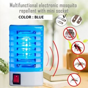 New Mosquito Killer Lamps LED Socket