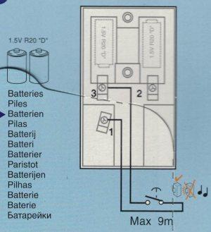 Friedland Bell Wiring Diagram  Somurich