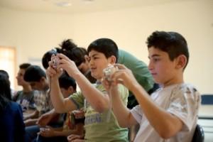 One-Shot workshop