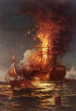 Burning_of_the_uss_philadelphia