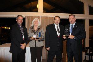 MREA Distinguished Service 2013
