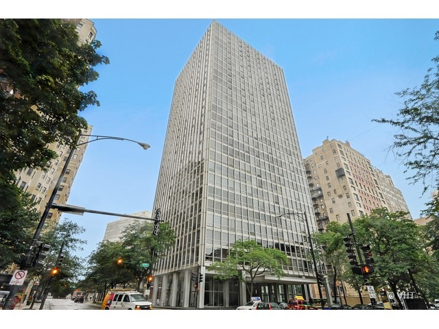 2400 North Lakeview Avenue, #1602, Chicago, 60614