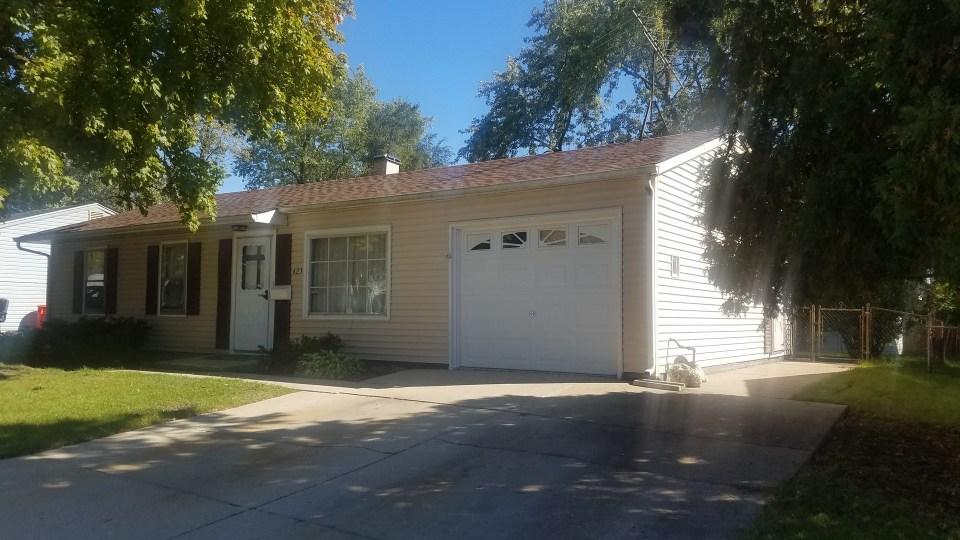 423 Cedarcrest Drive