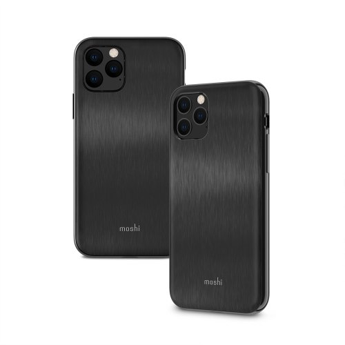 Moshi - iGlaze iPhone 11 Pro (armour black)