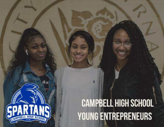 Campbell High School Young Entrepreneurs
