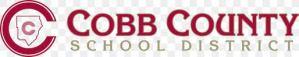 Cobb County School District logo