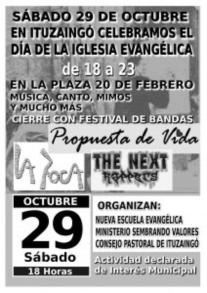 Día de La Reforma