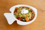 Award-Winning Chili At Mr Fish