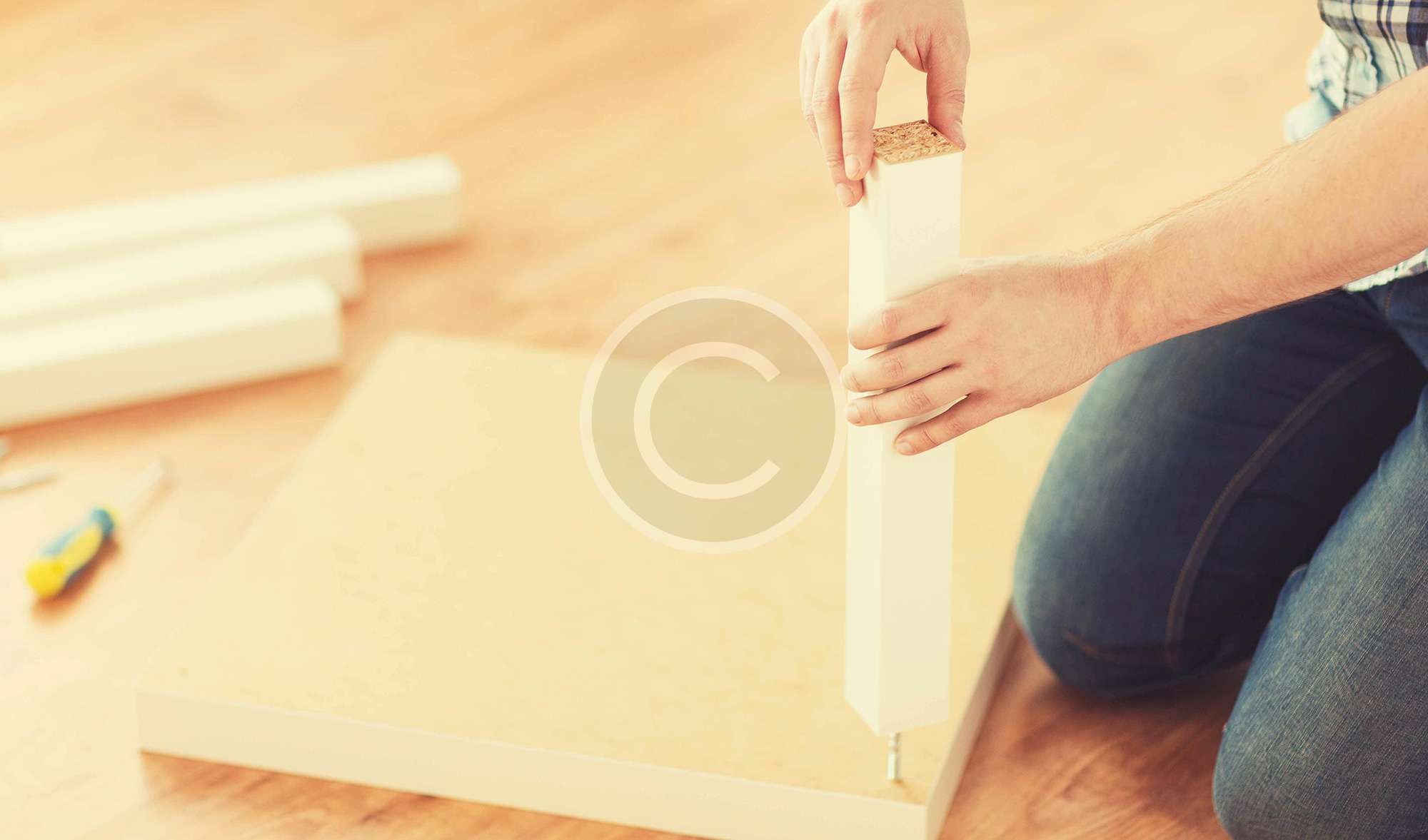Carpentry – Mr Fixer Upper®
