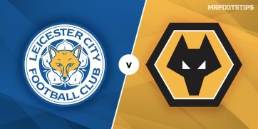Leicester City vs Wolverhampton Wanderers Prediction and Betting Tips - MrFixitsTips