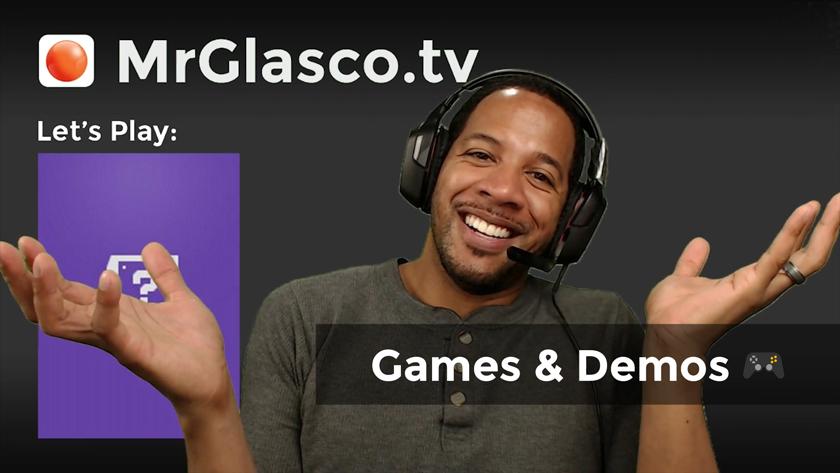 Random Games & Demos (PC), Playing Unplayed Games