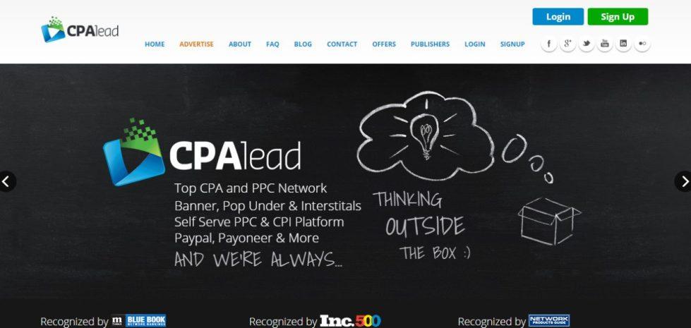 cpa lead recensione content locker