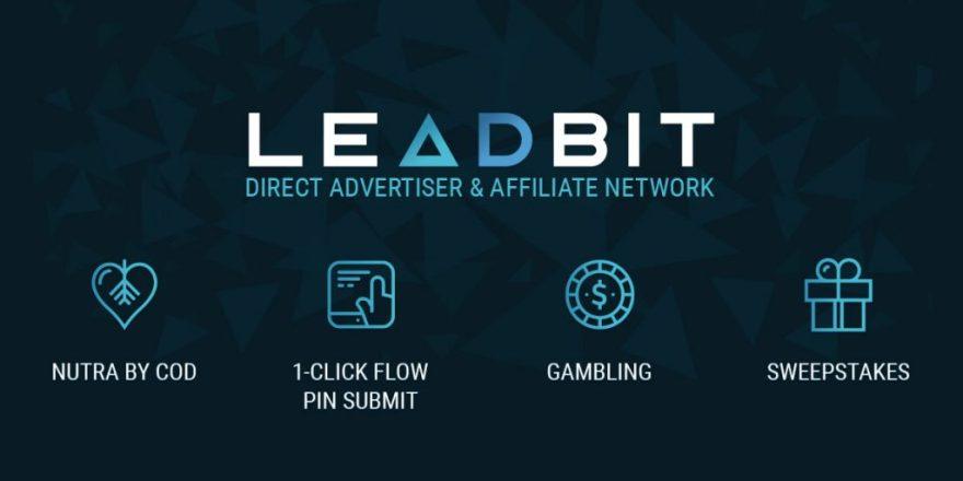 leadbit recensione network cpa