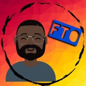 FTO Nerd Talk Podcast Logo
